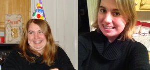 From 257 to 187. First picture: February 2012. Second picture: December 2012